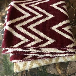 Beautiful soft scarfs